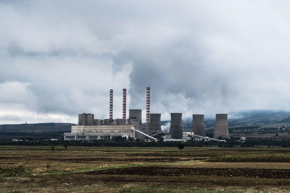 campionamento diossine aria ambiente